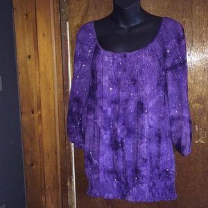 Women's top from dress barn!! XL